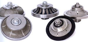 Shaping Wheels  ->Go to Equipments Page