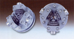 Bush Hammer Grinding Wheels - Go to Grinding Page